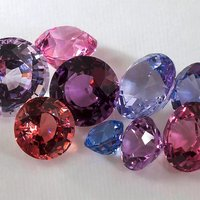 Gem Lovers Rejoiced When Spinel Became an Official August Birthstone in 2016